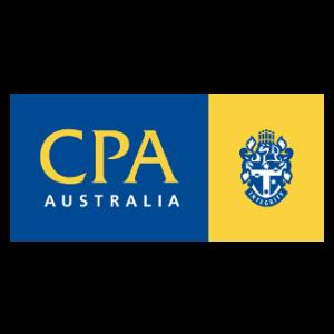 CPA Australia Logo - TD Accounting