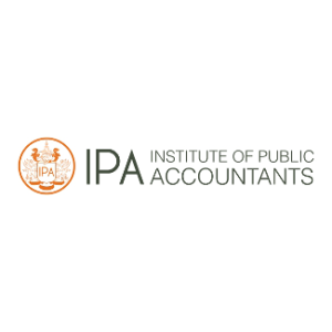 Institute of Public Accountants Logo - TD Accounting