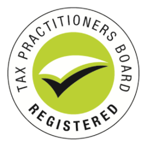 Tax Practitioners Board Logo - TD Accounting